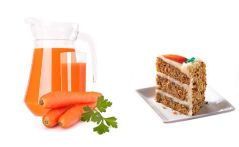 Поможет ли морковь улучшить зрение?