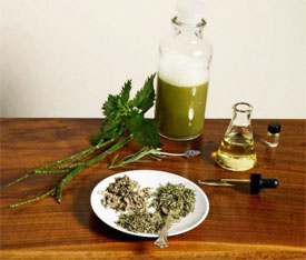 Волосы под контролем: готовим шампунь дома