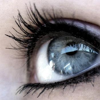 Глаза - зеркало не только души