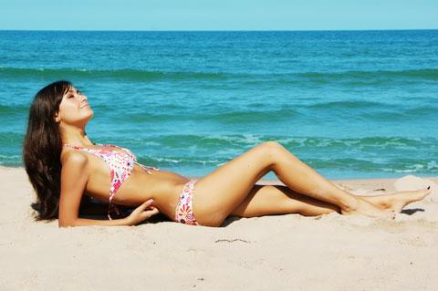 Пляжные болезни