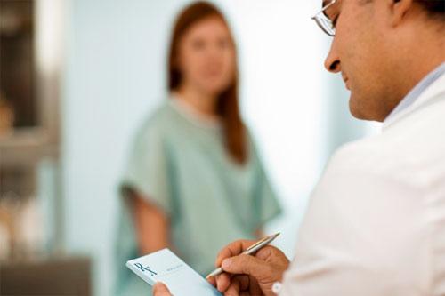 В борьбе против рака шейки матки