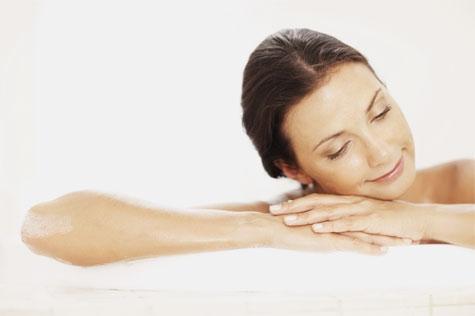 Влияние стрессов на красоту и здоровье