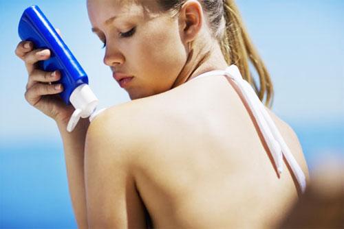 Защитные средства от солнца: какие выбрать?