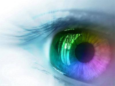 Здоровые глаза без лекарств