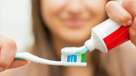Здоровые зубы - здоровый организм!
