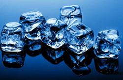 Лед - здоровье и красота